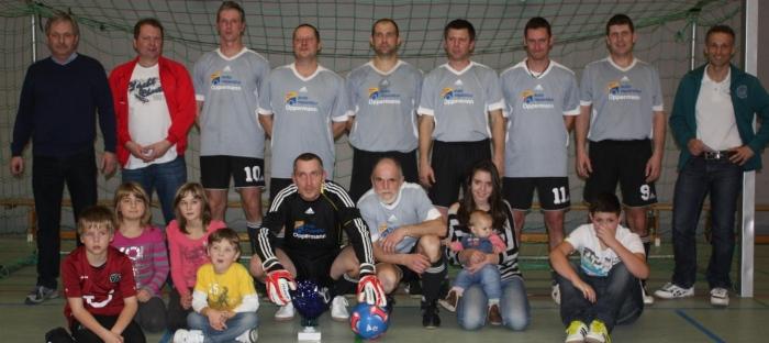 Hallenmeister 2012